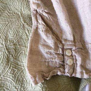 Magnolia Pearl Pants & Jumpsuits - Magnolia Pearl Linen Pant